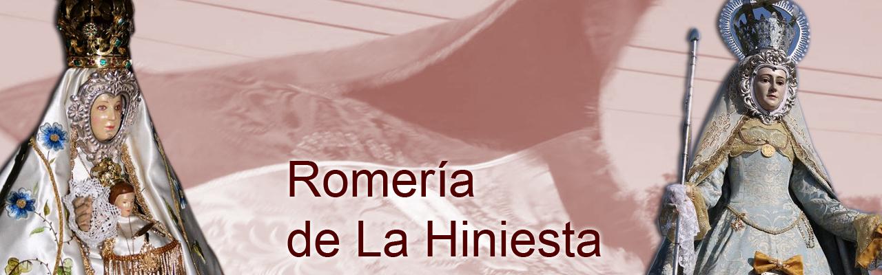 Romeria de La Hiniesta