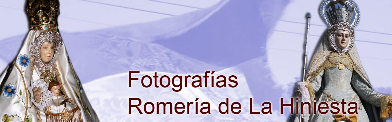 Romeria de La Hiniesta fotos
